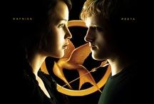 Hunger Games / by Melissa Salgado