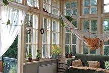 Home Inspiration / by Paulina Cassimus