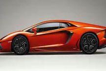 Lamborghini / by Seattle Auto Show - #seattleautoshow