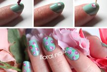 Nails / by Judie Kuo