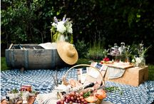 picnic perfect / by Jamie McLaughlin