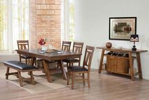 Dining Room Options / by 5D Spectrum