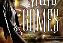 Books | Urban Fantasy / In my book collection / by Merry
