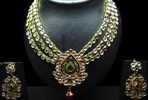 Jewelry Box -2 / by Anupama Shah