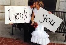 Wedding/bridal shower ideas / by Melissa Stone