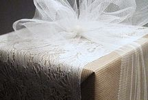 Gift Wrapping / by Tommi Curry