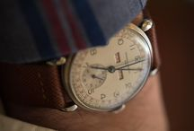 Watches / by scott lechowicz