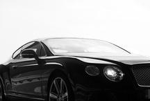 Cars / by Jeremy Cormier