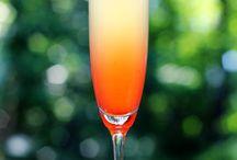 Drinks / by Jocelyn Boogerman