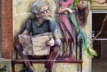 Artsy / by Maria Morgan