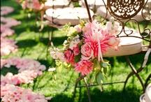 Weddings / by Julie Faircloth