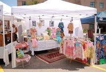 Craft Fair / by Jess Abbott > Sewing Rabbit