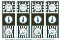 Free Printables / by Stephanie Desrosiers