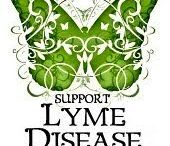 Lyme Info / by Jen Antoniou Weddings and Events