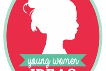 Young Women's / by Tanielle Carter