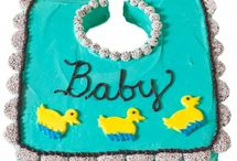 Baby Shower / by Jessica Turner