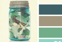 Color Pallet  / by Katy Larcombe