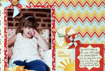 MME Celebrates! Summer: Cards, Crafts, Layouts / by My Mind's Eye inc