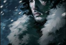 Winter is Coming - Game of Thrones / by Micheal Capaldi