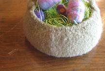 Knitting Projects from Adirondack Yarns / by Adirondack Yarns