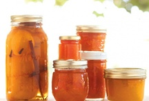 Canning and Pickling / by Corrine Hall