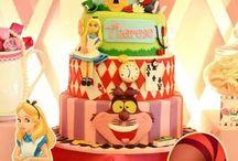 Cakes!!! / by Emerald Reid