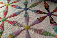 Quilts and Quilting / by Kim Herring