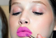 Lashes to Lips  / by Alex Colindres