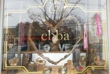 Ebba Windows / by Viktoria Fisch
