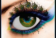 Makeup / by Nicki Peterson