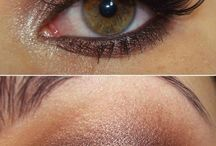 Make-up / by Shanna Stefan
