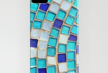 iphone cover / by Happy Locks