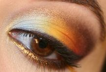 Makeups  / by Melissa Amezquita