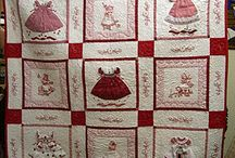 Quilting Ideas / by Holly Gayton