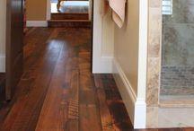 Flooring & Tile / by Tastemaker Inc