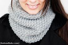 Knitting / by Stephanie S