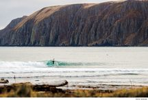 The Cradle of Storms / A feature film documenting a journey through Alaska's remote Aleutian Arc. / by SURFER Magazine