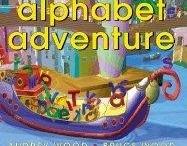 My Favorite Children's Books / by April Yedinak