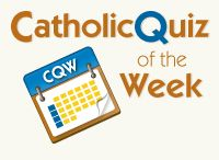 Catholic Faith / Resources and inspiration for our Catholic faith formation and general Catholic awesomeness.  / by Bethany R