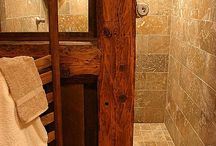 Bathrooms / by Kathy Crafton
