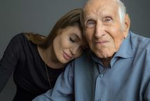 "Unbroken / Adapted from Laura Hillenbrand's enormously popular book, Unbroken brings to the big screen Louis ""Louie"" Zamperini's unbelievable and inspiring true story about the resilient power of the human spirit. / by Universal Pictures"