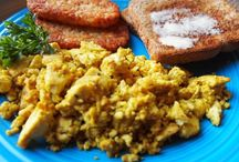 Vegan Food / Vegan food...yummy, healthy and moral. / by Jay Alders