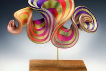 Art Glass / by Sally May Kinsey