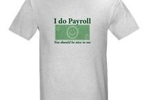 We Love Payroll! / by Ultimate Software