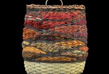 Basket Weaving / by Brandi Newton