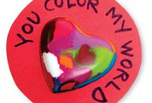Craft Ideas / by Joanna Gilbert