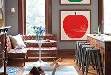 Interior Inspiration / by alanna