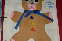 Teddy Bears Storytime / Do you have a special teddy bear? / by More Storytimes