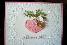 Christmas Cards / by Serena Marsh