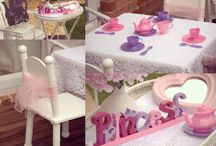 Kids Parties / Decorations, party tables, prop hire, everything for kids parties! / by Tickled Pink Celebrations